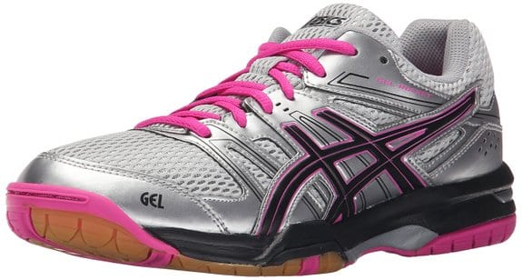 best volleyball shoes for women