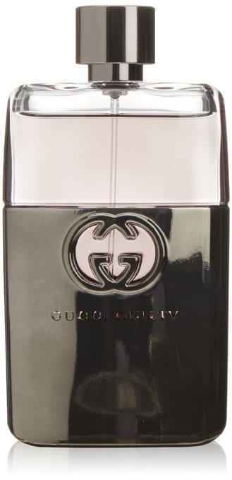 Guilty By Gucci cologne for Men
