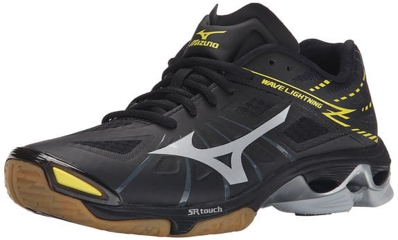 Top 10 Best Volleyball Shoes in 2017 Reviews - Top 10 Review Of