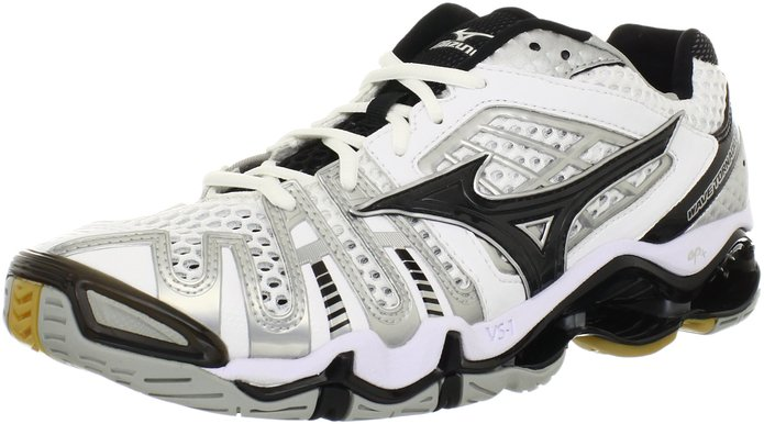Mens Mizuno Volleyball Shoes Imported