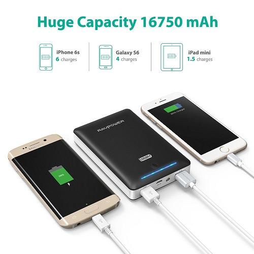 Portable Power Banks