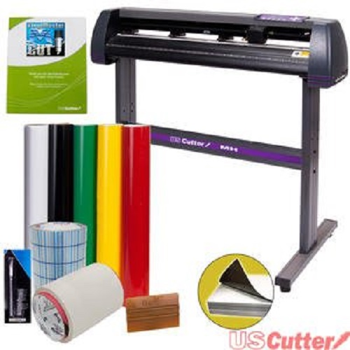 Best Personal Vinyl Cutting Machine