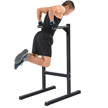 Free Standing Pull Up Bars Reviews