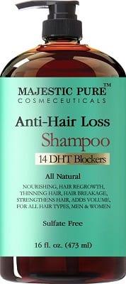 Best Hair Regrowth for Men