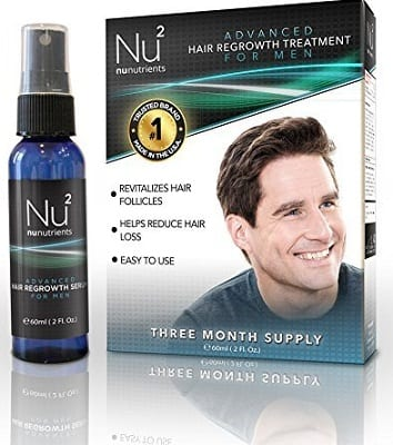 Best Hair Regrowth for Men