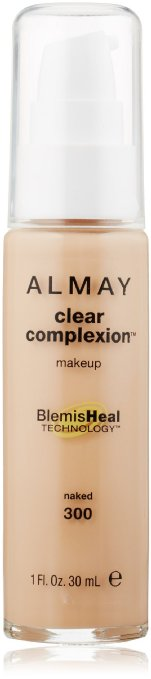Best Foundation for Acne Prone Skin