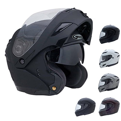 10 Best Bluetooth Motorcycle Helmets in 2018: Reviews & Complete Guide