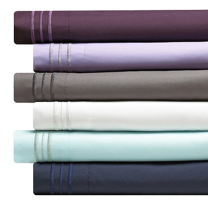 Top Best Bed Sheets In Review Top Review Of