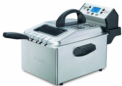 Best Deep Fryers Reviews