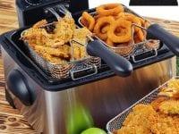 Best Deep Fryers Reviews