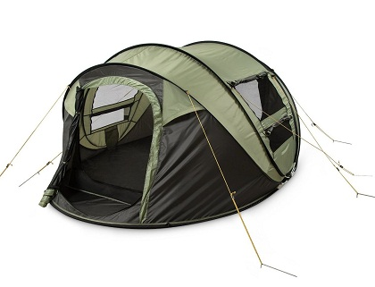 Best Pop-Up Tents Reviews  sc 1 st  Top 10 Review Of : best pop up tents - memphite.com