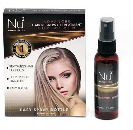 Top 10 Best Hair Regrowth For Women In 2018 Review Top