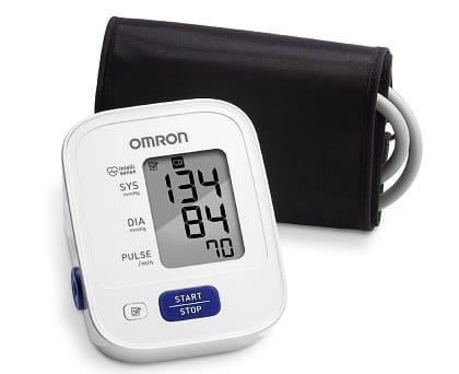 Best Blood Pressure Monitor