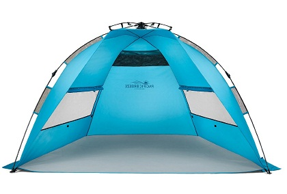 Best Pop-Up Tents Reviews  sc 1 st  Top 10 Review Of & Top 10 Best Pop-Up Tents Reviews in 2018 - Top 10 Review Of