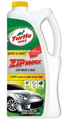 Best Car Wash Soaps
