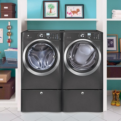 Top 10 Best Front Load Washers In 2018 Reviews Top 10