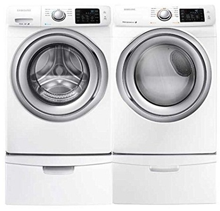Top 10 Best Front Load Washers in 2018 Reviews Top 10 Review Of