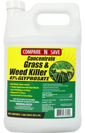 Top 10 Best Weed Killers