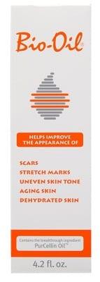 Best Pregnancy Stretch Mark Creams