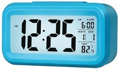 Best Alarm Clocks