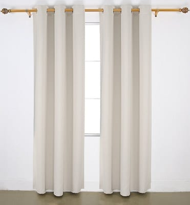 Best Blackout Curtains For Nursery Blackout Drapes and Curtains