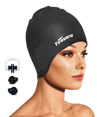 Top 10 Best Swimming Caps in 2018- Buyer's Guide
