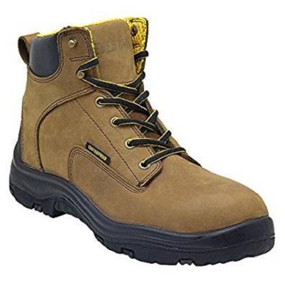 Top 10 Best Waterproof Work Boots In 2018 Buyers Guide