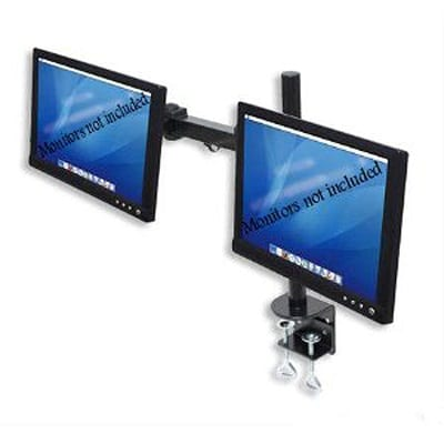 best dual monitor stands in