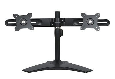 Best Dual Monitor Stands in 2018
