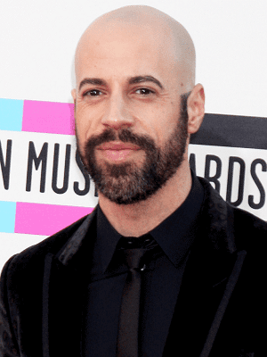 Top Ten Bald Celebrities 2017 List