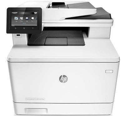 best laser fax machine