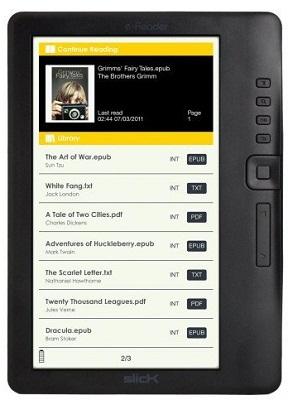 Best E-Readers Reviews