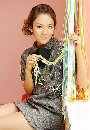 Sexiest Korean Female Stars