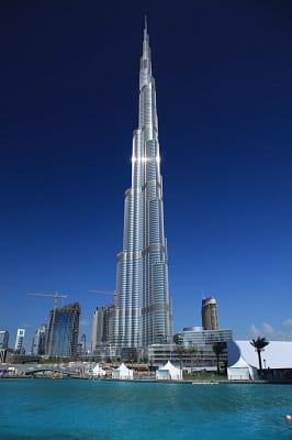 Mecca Royal Clock tower-Saudi Arabia