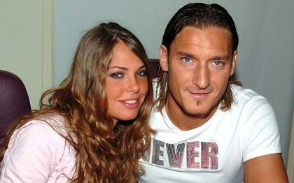 Celebrities Dating or Married to Soccer Players