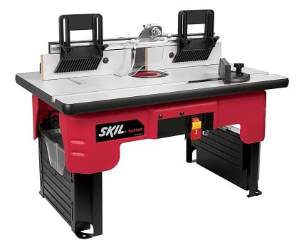 Best Router Tables Reviews