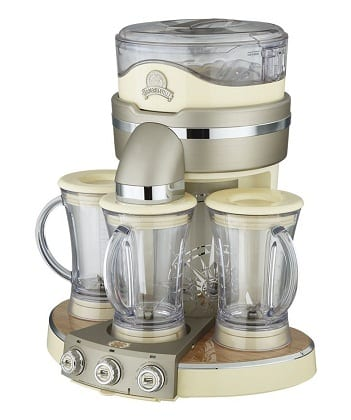 Best Frozen Dessert Makers Reviews