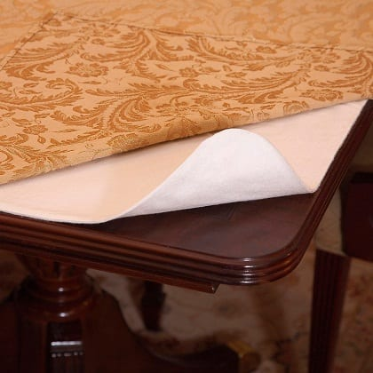 Best Table Pads in 2018 Reviews