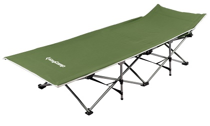 Best Camping Bed Cots for Campers