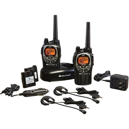 Best Walkie-Talkies