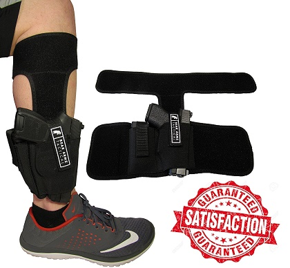 Best Ankle Holsters