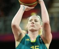 Best Female Basketball Players
