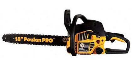 Best Gas Chainsaws