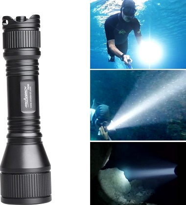 Best Underwater Fishing Lights