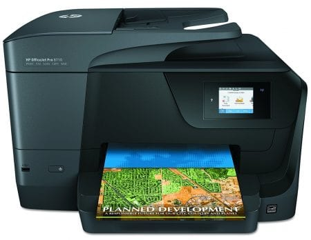 Best All In One Inkjet Printers