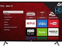 Top-Rated Best Smart TV Reviews 2017