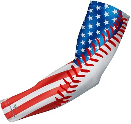 Best Baseball Arm Sleeves