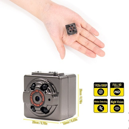 Best Hidden Spy Cameras