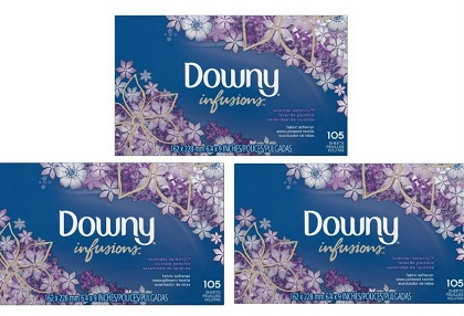 Best Smelling Dryer Sheets