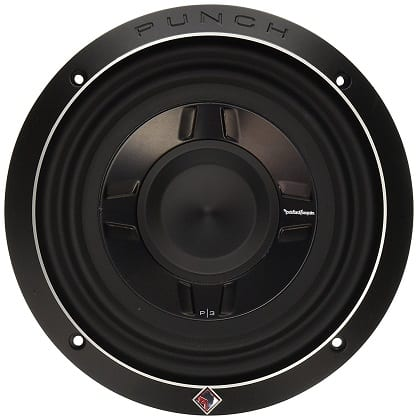 Best 8 Inch Subwoofers